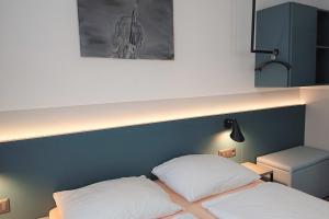 Zimmer mit Dusche 8