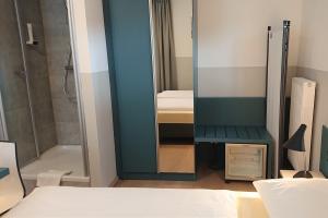 Zimmer mit Dusche 4